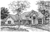 Plan Number 88183 - 3319 Square Feet