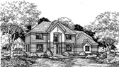Plan Number 88197 - 2554 Square Feet