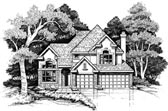 Plan Number 88203 - 2490 Square Feet