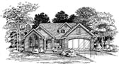 Plan Number 88204 - 2002 Square Feet