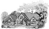 Plan Number 88215 - 2650 Square Feet