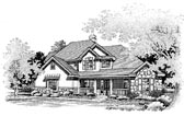 Plan Number 88224 - 4116 Square Feet