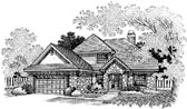 Plan Number 88238 - 1914 Square Feet