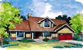 Plan Number 88240 - 1649 Square Feet