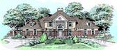 House Plan 88475