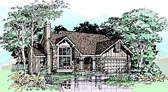 Plan Number 88493 - 1894 Square Feet