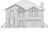 House Plan 88620