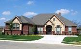 House Plan 88625