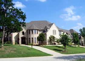 European House Plan 88642 with 4 Beds, 7 Baths, 2 Car Garage Elevation