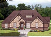Plan Number 88645 - 2841 Square Feet
