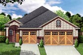 Plan Number 88650 - 1627 Square Feet