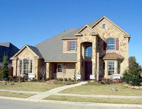 House Plan 88659