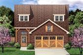 House Plan 88662