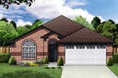 Plan Number 88670 - 1888 Square Feet