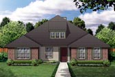 Plan Number 88673 - 2010 Square Feet