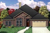 Plan Number 88675 - 2204 Square Feet