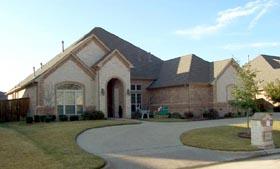 House Plan 88696