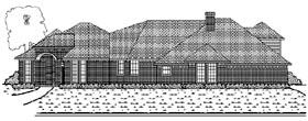 House Plan 88697