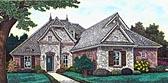 House Plan 89406