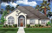 Plan Number 89813 - 2164 Square Feet