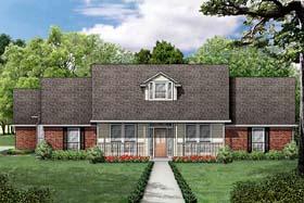 House Plan 89846