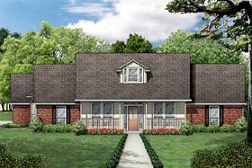 House Plan 89847