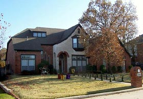 European , Traditional House Plan 89860 with 4 Beds, 3 Baths, 2 Car Garage Elevation