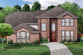 House Plan 89861