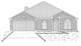 Plan Number 89894 - 2162 Square Feet