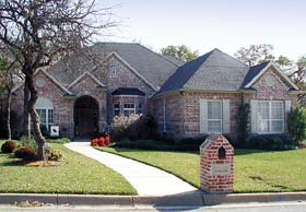 House Plan 89897