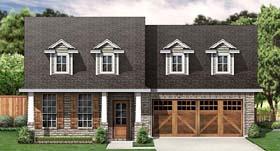 House Plan 89902