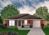 House Plan 89910