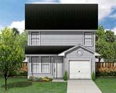 Plan Number 89915 - 1450 Square Feet
