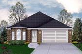 House Plan 89917