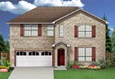 Plan Number 89925 - 1614 Square Feet