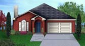 Plan Number 89936 - 1869 Square Feet