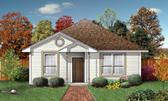 House Plan 89965