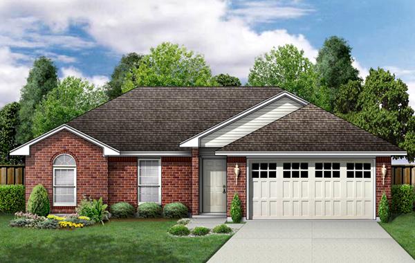 House Plan 89966