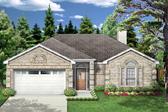House Plan 89970