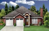 House Plan 89975