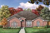 House Plan 89985