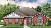 House Plan 89989