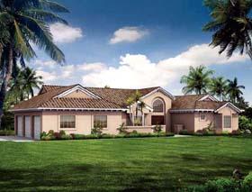 House Plan 90212
