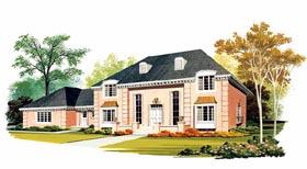 House Plan 90232