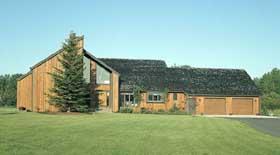 House Plan 90238
