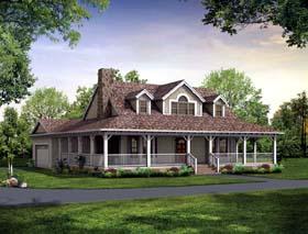 House Plan 90239