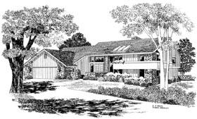 House Plan 90254