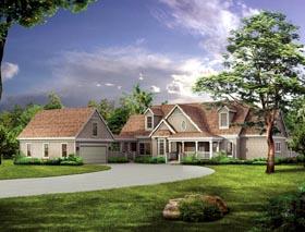 House Plan 90261