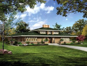 House Plan 90271