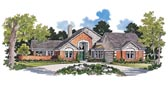 Plan Number 90286 - 2471 Square Feet